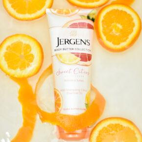 Jergens Naranja