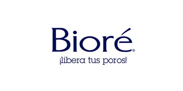 Logo Bioré