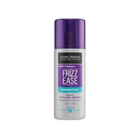 JF Cream Curls Styling Spray