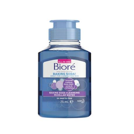Bioré Agua Micelar Bicarbonato