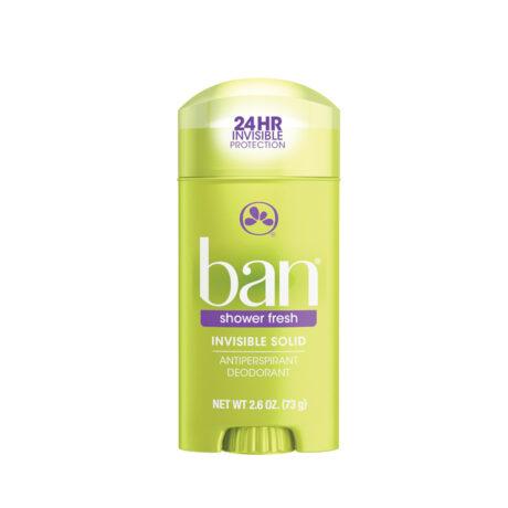 Ban Desodorante Shower Fresh