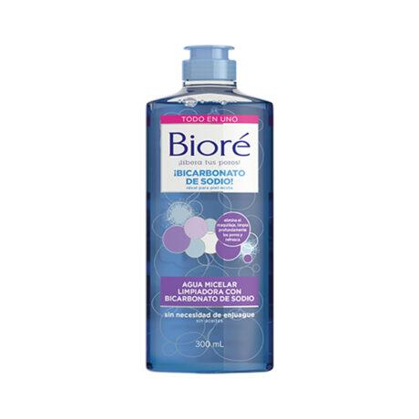 Bioré Agua Micellar Bicarbonato