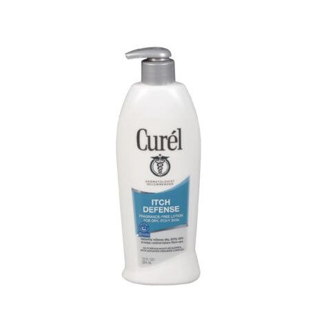 curel itch