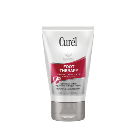 Curel Foot Theraphy