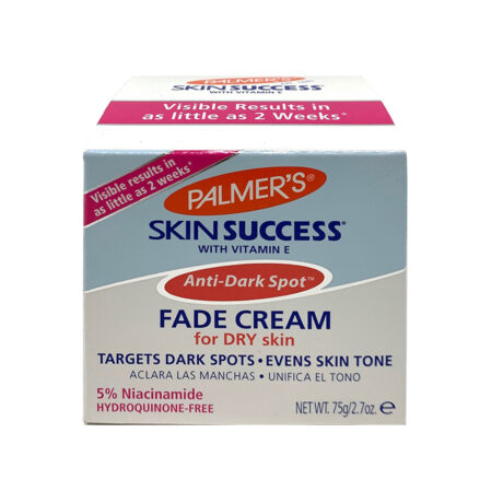 Palmer's Skin success cream Dry
