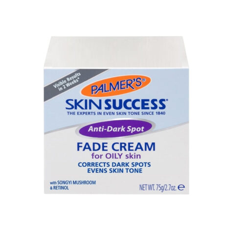 Palmer's Skin success cream oily