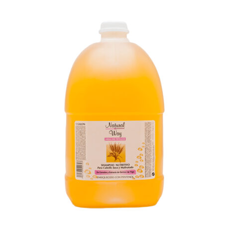 NW Shampoo nutritivo galon
