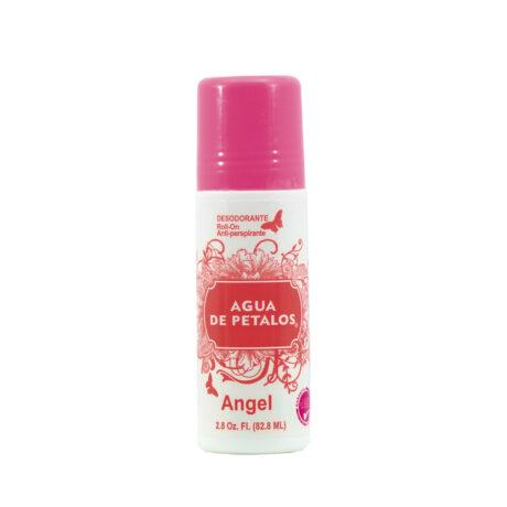 agua de petalos angel