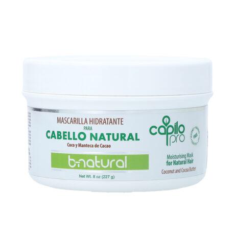 mascarilla hidratante b natural