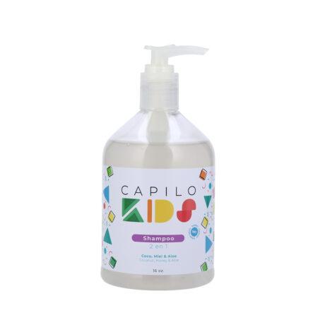 shampoo ck